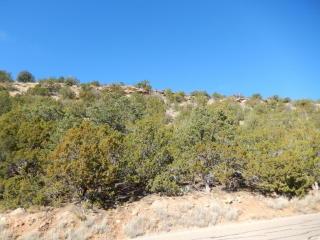 Gutierrez Canyon Road, Tijeras NM