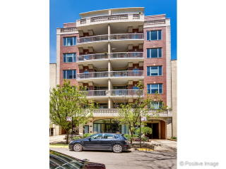 508 West Melrose Street #2D, Chicago IL