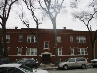 2700 North McVicker Avenue, Chicago IL