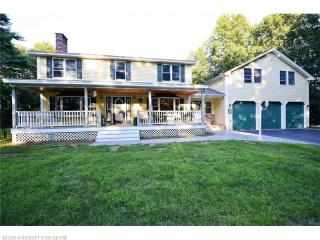 45 Rocky Hill Road, Saco ME
