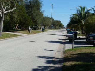 211 Harrison Avenue, Cape Canaveral FL