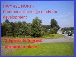 421 Highway 421 North, Newland NC