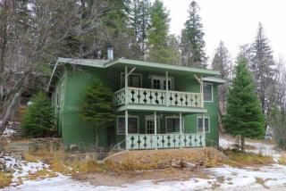 205 B Swallow Place, Cloudcroft NM