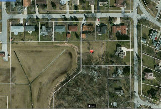 25822 South Egyptian Trail, Monee IL