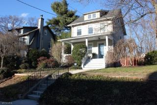 9 Lincoln Place, Maplewood NJ