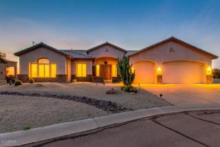 5604 South Desert Ocotillo Drive, Gold Canyon AZ