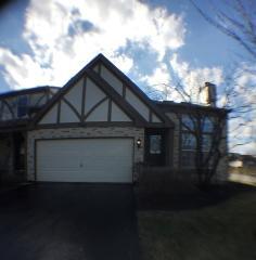 4580 North Sapphire Drive, Hoffman Estates IL