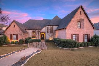 800 Lake Haven Court, Highland Village TX