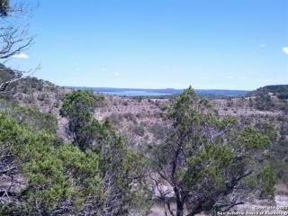 Hinch Drive, Canyon Lake TX