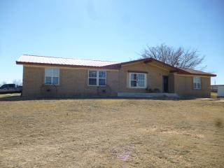 2445 South Highway 84, Snyder TX