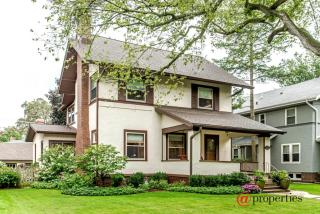1531 Spencer Ave, Wilmette, IL