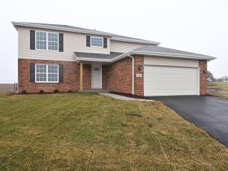 1580 Somerset Drive, Beecher IL