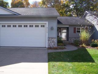 6686 Green Valley Court Southeast #22, Caledonia MI