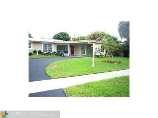 2180 Northeast 61st Court, Fort Lauderdale FL