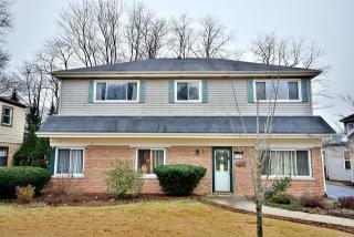 1620 Sawyer Avenue, Glen Ellyn IL