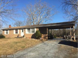 1258 Wadesville Road, Berryville VA