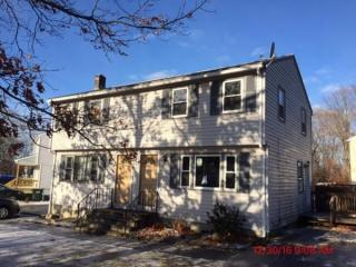 37 Third Street #B, Webster MA