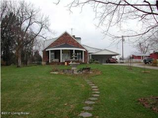 439 Plum Run Road, Bardstown KY
