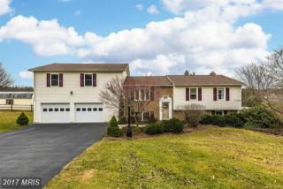 5785 Western View Place, Mount Airy MD
