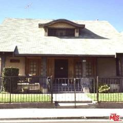 211 South Benton Way, Los Angeles CA