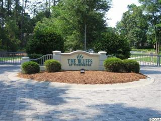 803 Morrall Drive, North Myrtle Beach SC