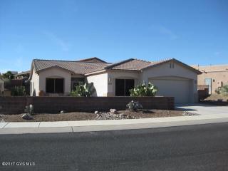 345 North Via Del Ciruelo, Green Valley AZ