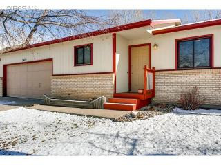 3412 Sun Disk Court, Fort Collins CO