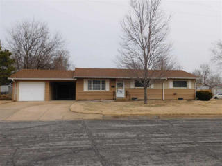 602 West 26th Street S, Wichita KS