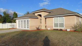 599 Independence Drive, Macclenny FL