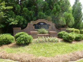 1110 Fountain Head Lane, Lawrenceville GA