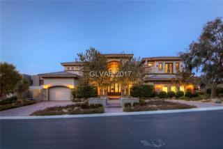 8 Paradise Valley Court, Henderson NV