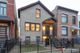 1626 North Claremont Avenue, Chicago IL