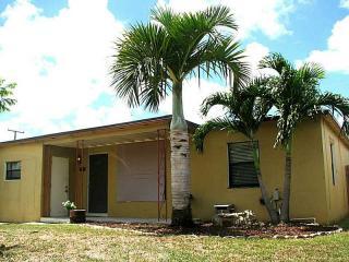 341 Northwest 52nd Street, Fort Lauderdale FL