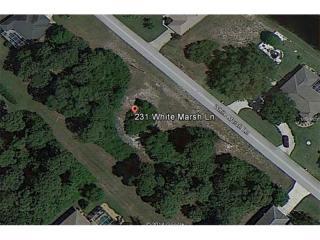 231 White Marsh Lane, Rotonda West FL