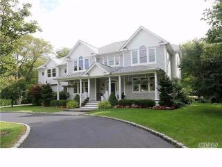35 Breezy Hill Drive, Fort Salonga NY