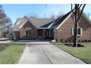 8009 Oakhaven Place, Indianapolis IN