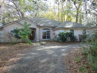 5216 River Park Villas Drive, Saint Augustine FL