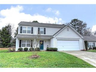 3317 Arbor Pointe Drive, Indian Trail NC