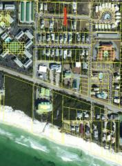 Lot 6B Sand Dollar Court, Santa Rosa Beach FL