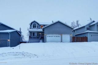 5876 Cobbler Drive, Anchorage AK