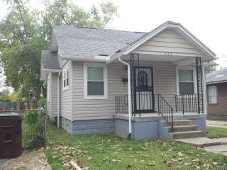 226 Drexel Avenue, Dayton OH