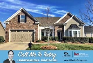 4843 Star Hill Lane, Charlotte NC