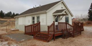 8783 Spruce Mountain Road, Larkspur CO