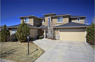 2728 Glen Arbor Drive, Colorado Springs CO