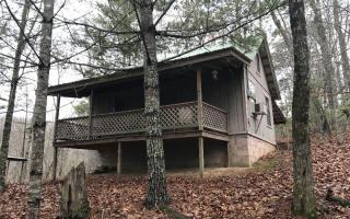 221 High Country Lane, Blairsville GA