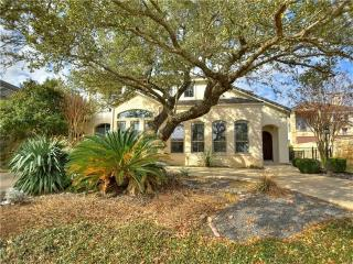 8 Hightrail Way, The Hills TX