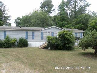 576 Hendrick Road, Fort Valley GA