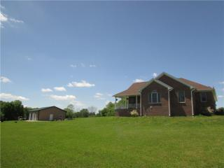 577 East County Road 1275 East, Cloverdale IN