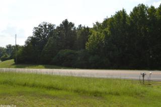 Highway 9, Morrilton AR