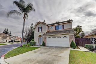 3717 West Della Lane, Fresno CA